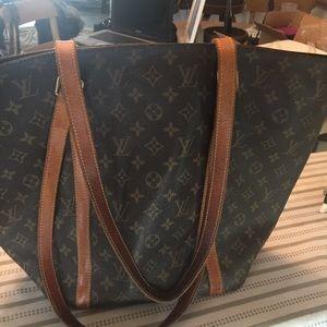 COPY - Louis Vuitton large tote